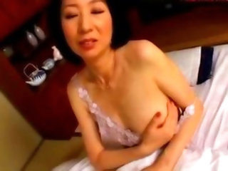 Kalina Ryu savagely takes dick down her throat, she wants cum for breakfast