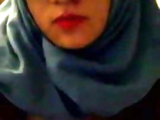 Hijab Girls Solo Masturbation (My Niece)