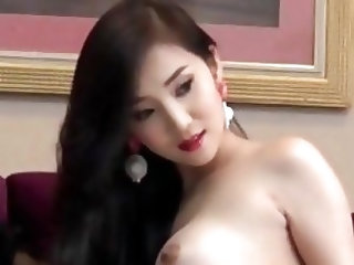 SUPER HOT CHINESE MODEL PHOTO SHOOT LEAKED