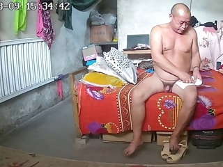 Asian Prostitute Cowgirl