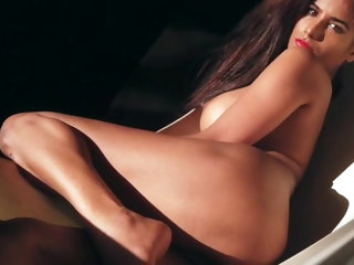 Poonam Pandey Full Naked Indian Actress