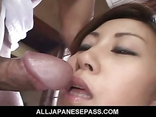 Japanese Teen Squirting