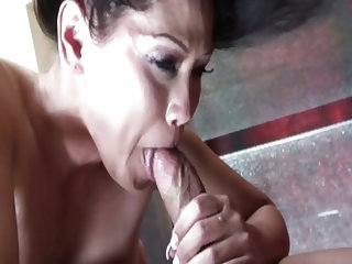 Couple;Vaginal Sex;Masturbation;Oral Sex;Black-haired;Asian;Vaginal Masturbation;Blowjob;Tattoos;Deepthroat;Bikini;Cum Shot