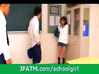 Japan Schoolgirls - Asian Teen Naughty Schoolgirls Fu...