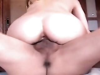 Beautiful Asian Wife Taking Anal With Some Ass-To-Mouth