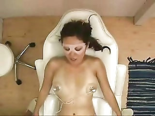 Hidden Cam On Asian Nipple Hairy Pussy Massage Penetration