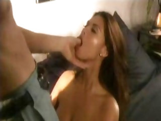 Sweet Busty Asian Lady Brutal Sex