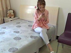 Chinese Teen XXX