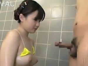 Japanese Sex Life